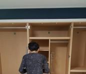 권선구 세류동 LH센트럴 아파트 입주청소